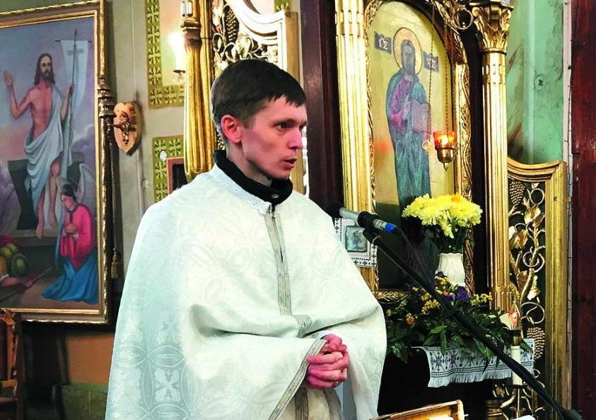 На Львовщине пьяные прихожане жестоко избили священника / wz.lviv.ua
