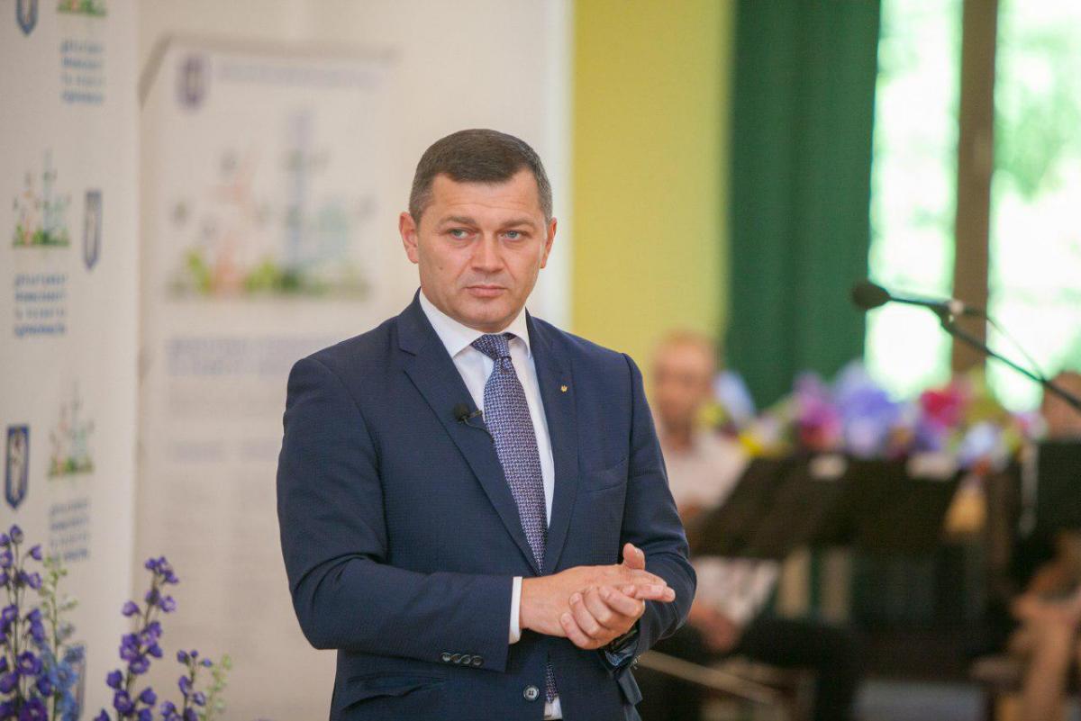 Київ випереджає інші регіони за темпами розвитку малого й середнього бізнесу – Поворозник / kyivcity.gov.ua