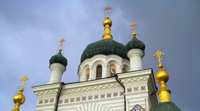 Православний храм був побудований уСеулі понад століття тому / invictory.org
