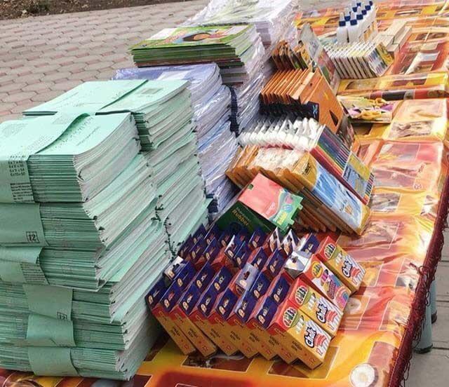 В интернате обучаются 80 детей / eparhiya.od.ua