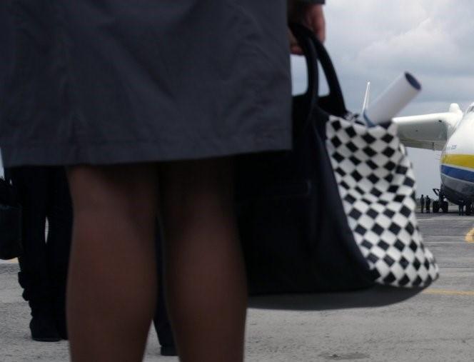 У доцента київського університету вкрали сумку з 90 тисячами доларів / фото УНІАН