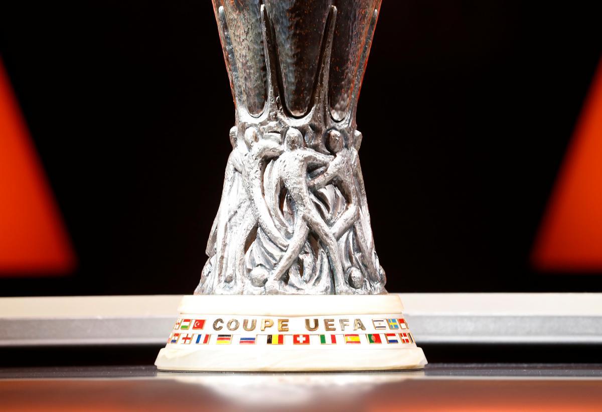 Кубок Лиги Европы / фото REUTERS