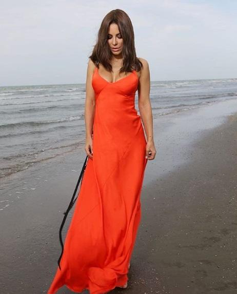 Співачка постала в новому образі / фото instagram.com/anilorak