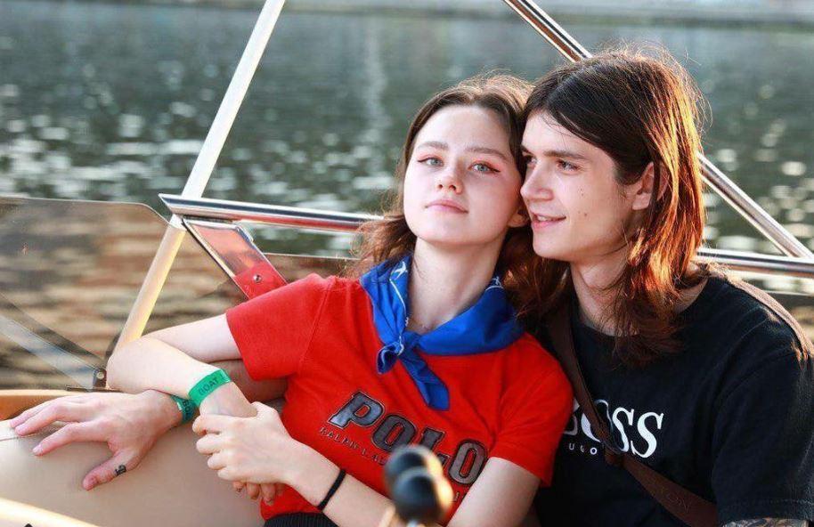 ЗМІ назвали імена закоханих підлітків, які звели рахунки з життям у Дніпрі / фото - Instagram, nnazarvvasilkov