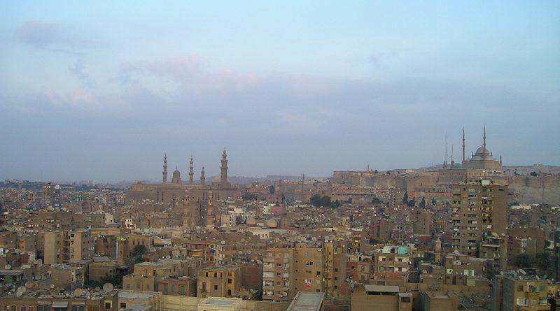 В прошлом году Египет занял 21 место в списке стран, где преследуют христиан / invictory.org