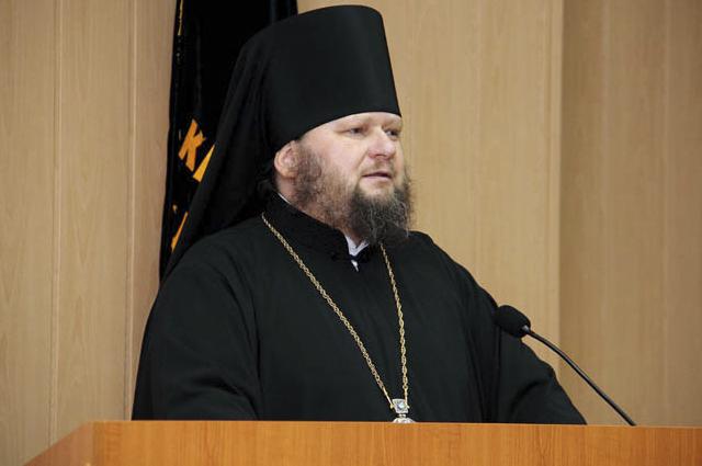 После лекции владыка будетотвечать на вопросы / sts.sumy.ua