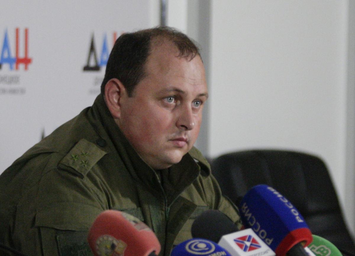 """У """"ДНР"""" знайшли заміну вбитому Захарченку- так званого """"віце-прем'єра"""" Трапезнікова/ REUTERS"""