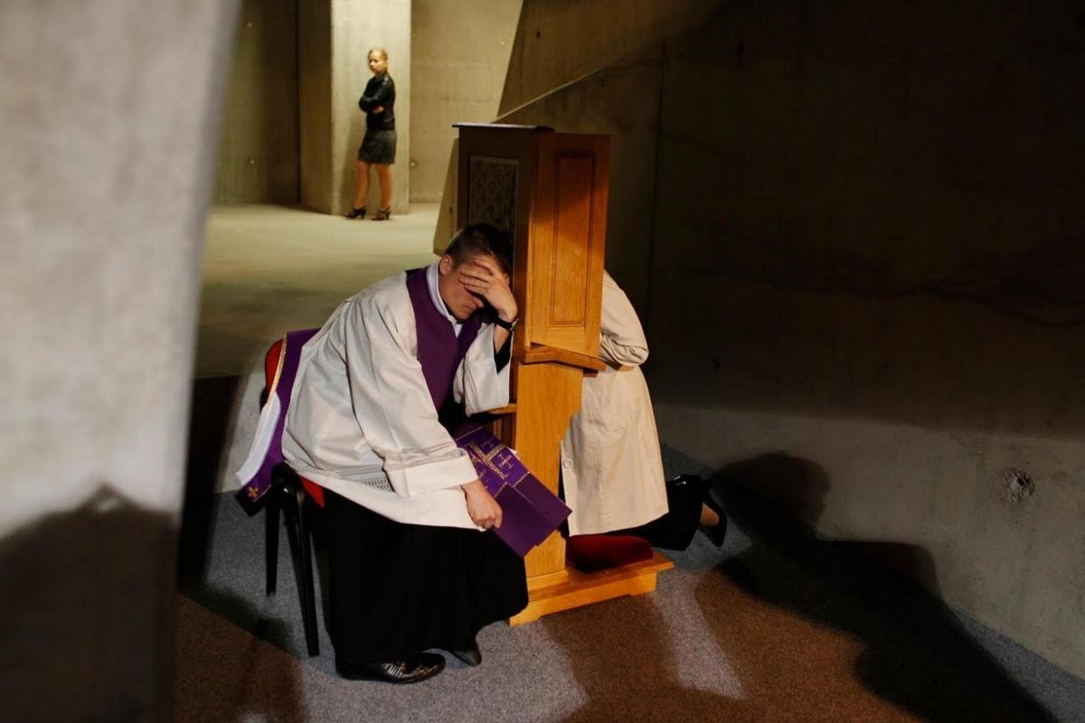 Австралийская католическая церковь отказалась отменить тайну исповеди / sib-catholic.ru