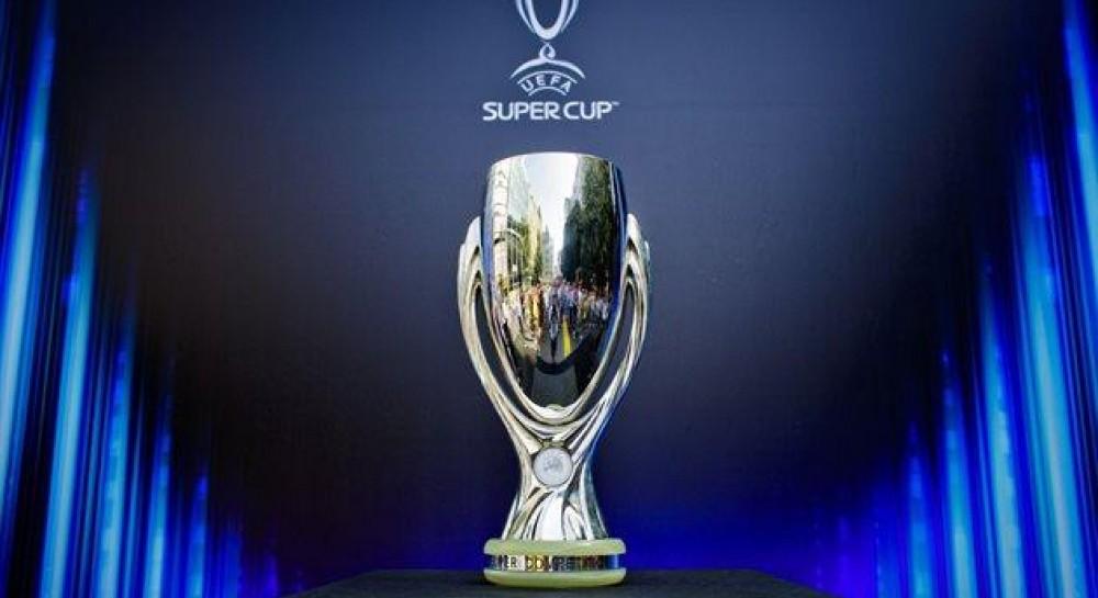 Союз європейських футбольних асоціацій (УЄФА) після закінчення матчу за  Суперкубок УЄФА-2018 оголосив 92b49a2816098