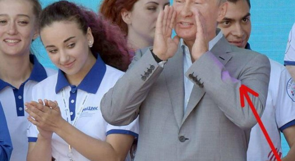 d34fb991420ef9 Політолог Олексій Голобуцький повідомив, що у російському П'ятигорську на  форумі
