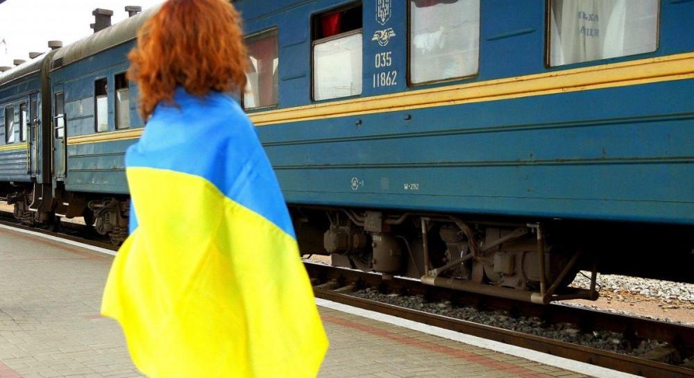 Україна не відчує шкоди від закриття пасажирського залізничного сполучення  з Російською Федерацією 7331591a6f767