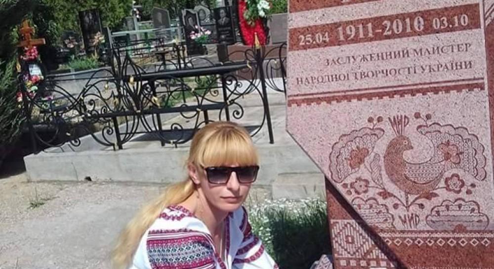 4807cc844c6866 В окупованому Росією Криму співробітники Федеральної служби безпеки РФ  провели обшук у будинку активістки Українського культурного центру Ольги  Павленко.