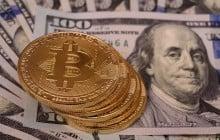 Под Новый год биткоин впервые превысил $29 тысяч