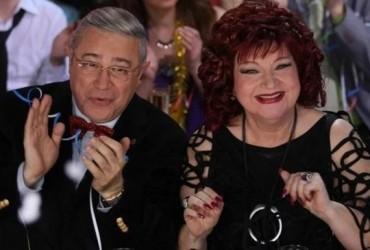 Степаненко высказалась о свадьбе Петросяна с молодой любовницей