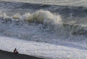 Возле Багам формируется новый тропический шторм