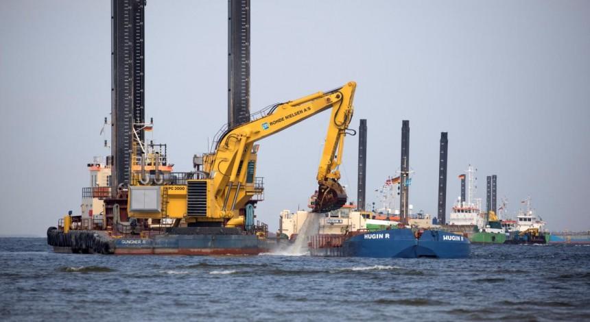 """Росія готова повністю фінансувати """"Північний потік - 2"""", якщо США запровадять санкції"""