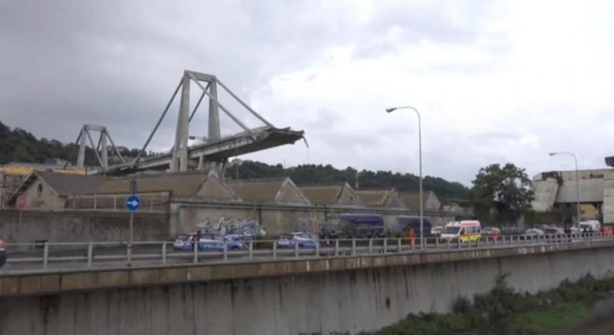 Italy bridge collapse kills 37, ignites national anger – media