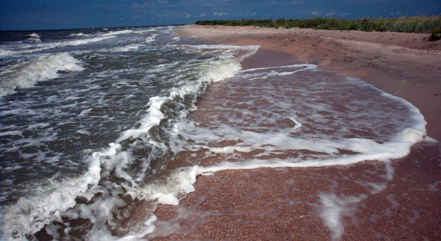 Действия России в Азовском море являются попыткой дестабилизировать Украину - Госдеп