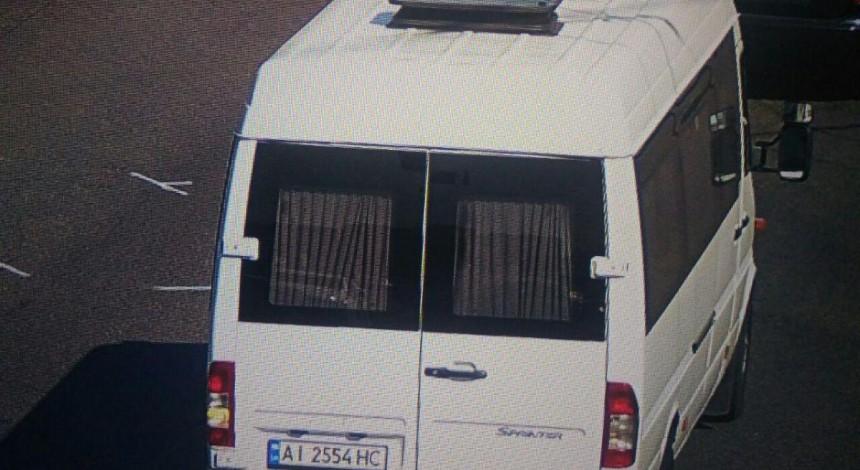 В Киеве на Троещине произошла стрельба: ранены два человека, злоумышленники задержаны