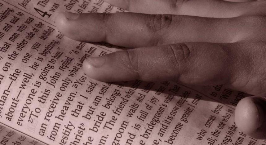 Ізраїлю присвятили спеціальний випуск Біблії