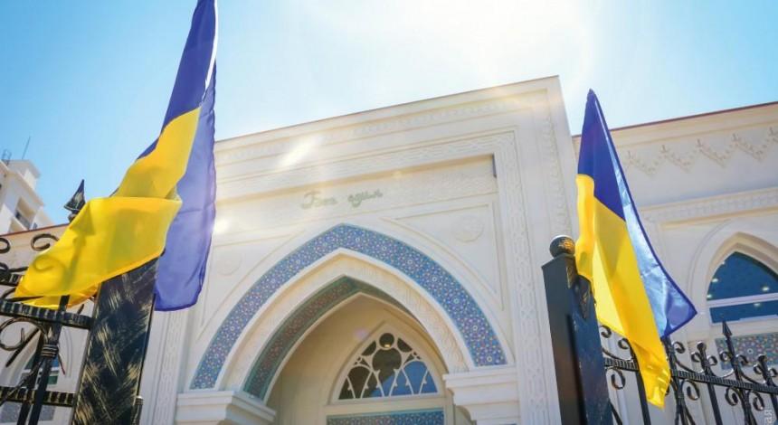В Одесі відкрили новий Східний культурний центр з молитовним залом