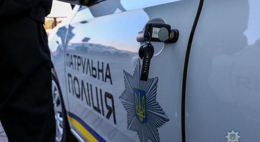 У Житомирі поліція проводить розслідування за фактом травмування поліцейського психічно хворим чоловіком
