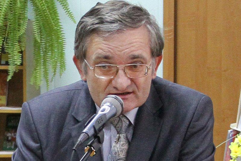 Професор Шитюк був одним з найбільш відомих в Україні та за її межами дослідників Голодомору 1933 року / novosti-n