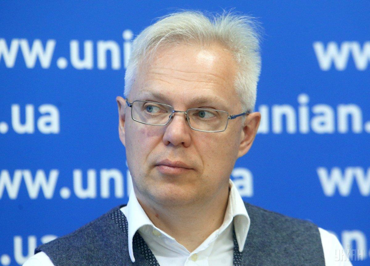 Найман оцінив втрати України через скорочення торгівлі з РФ / фото УНІАН