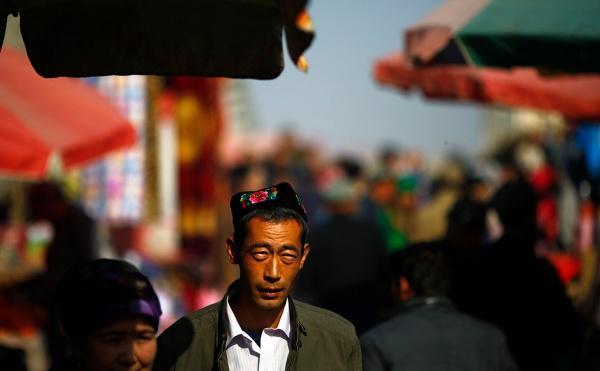 Уйгуры Китая регулярно подвергаются преследованиям/ islam-today.ru