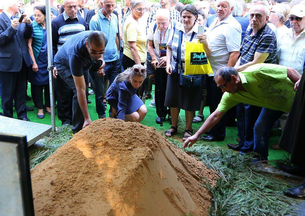 Йосип Кобзон помер 30 серпня / фото: «Московський комсомолець»