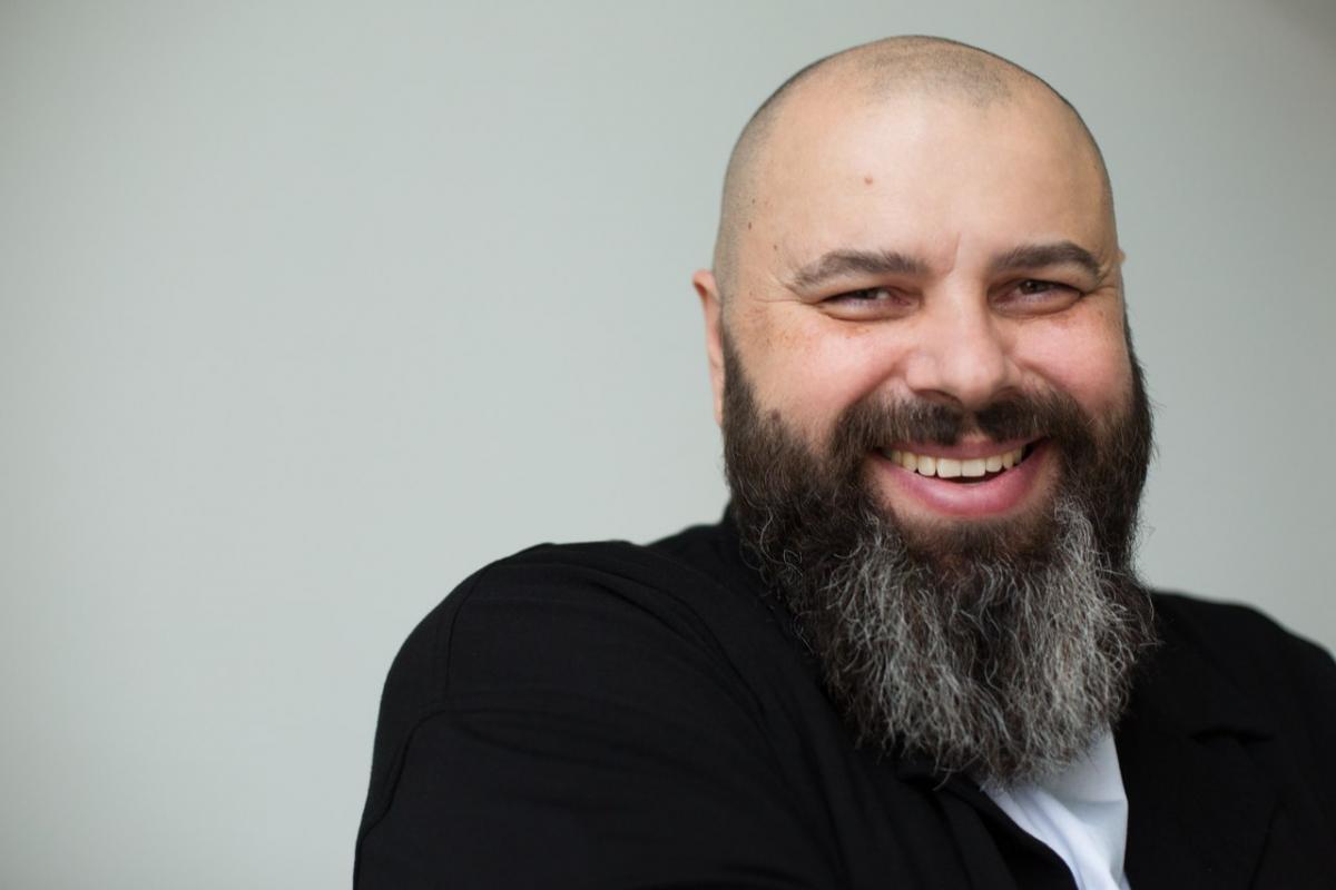 Максим Фадєєв схуд на 70 кг / фото wikipedia.org