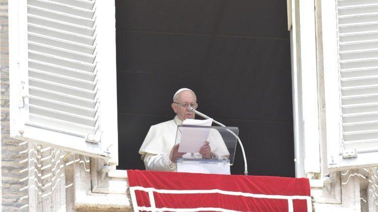Папа Римський закликає до дипломатичного вирішення ситуації в Сирії / vaticannews.va
