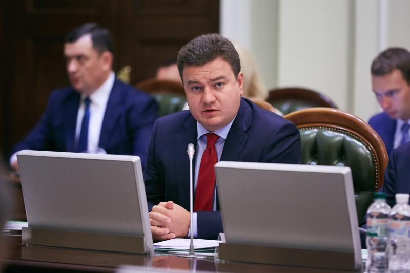 У «Відродженні» пропонують розпочати нову сесію парламенту зі звіту всіх міністрів уряду / vidrodzhennya.org.ua