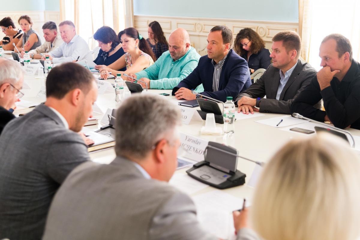 «Київтеплоенерго» розширює співпрацю із міжнародними організаціями для оптимізації діяльності / kyivcity.gov.ua