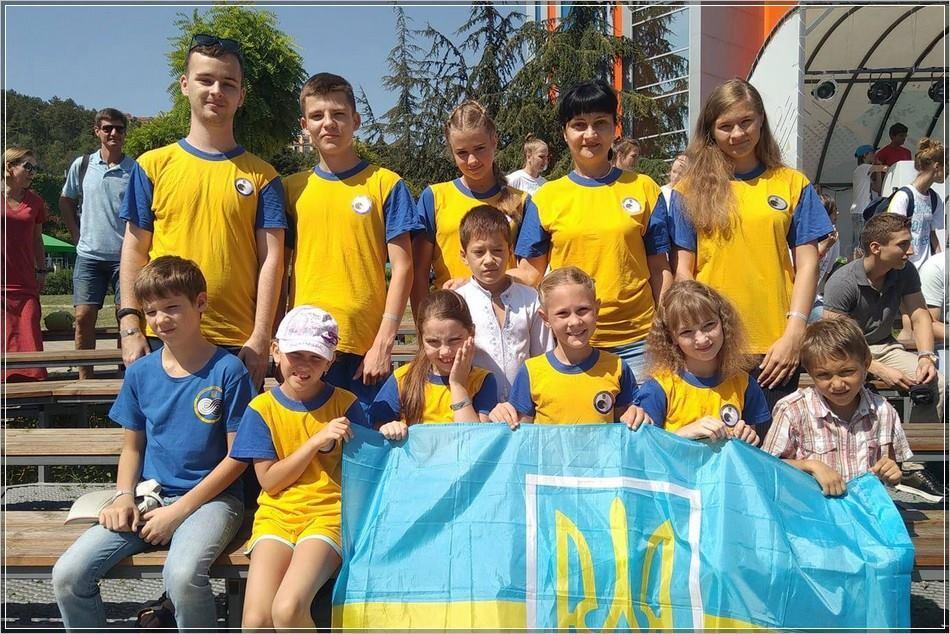 Збірна України завоювала 4 медалі намолодіжномучемпіонаті світу з шашок-64 / Спортивний комітет України