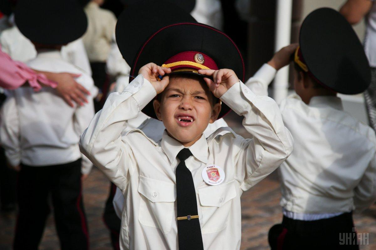 Министр надеется на плодотворное обсуждение этого вопроса / фото УНИАН