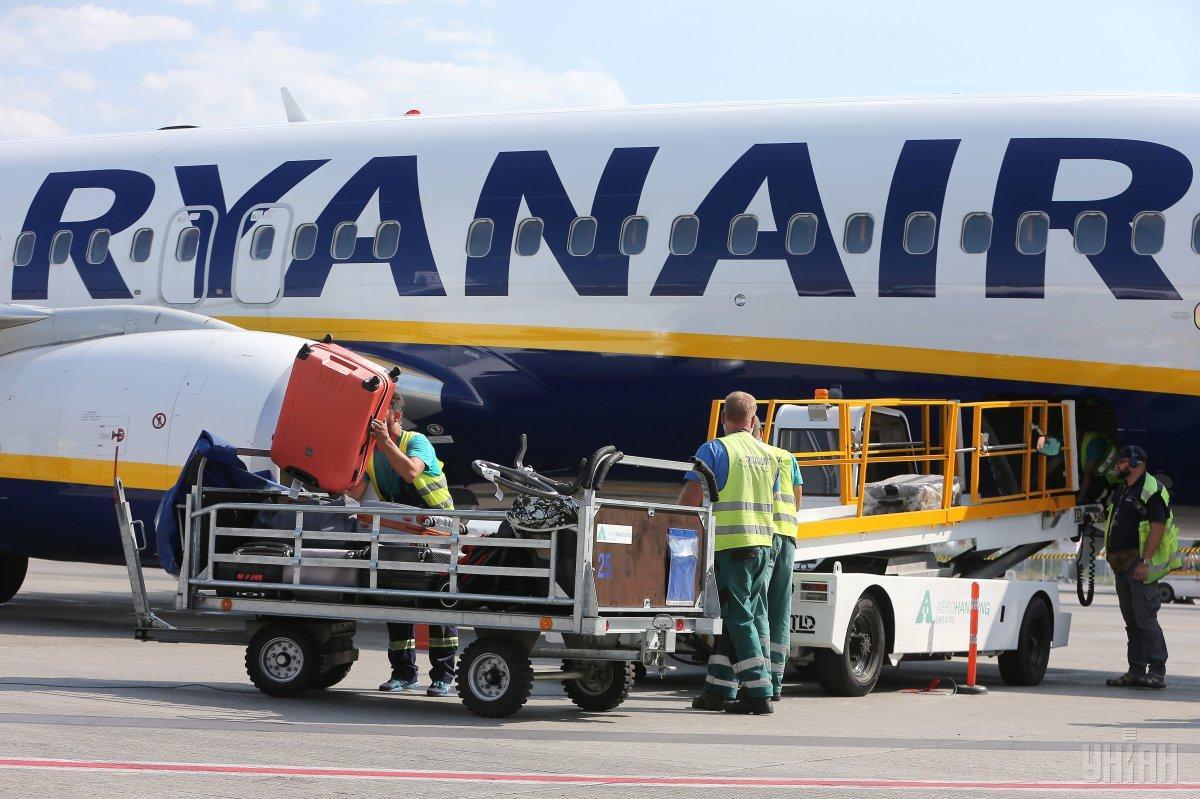За пріоритетну посадку тепер доведеться заплатити 6-14 євро / Фото: УНІАН