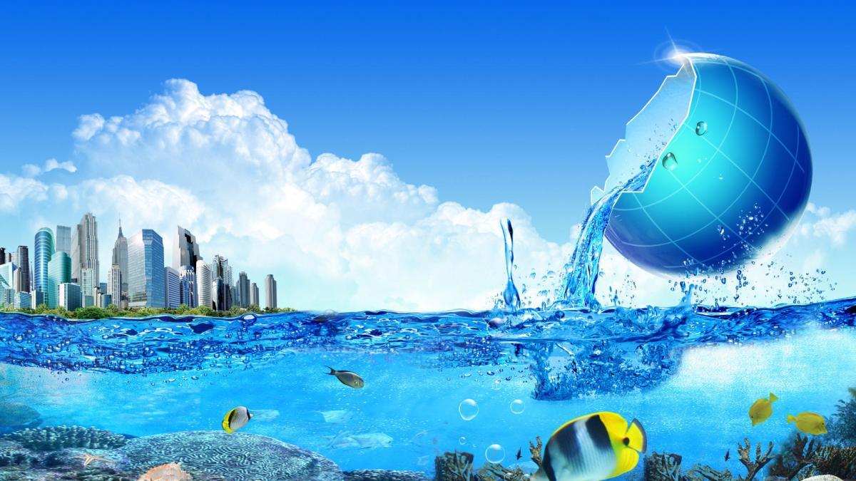Понтифік вважає доступ до питної води основним правом людини / psifactor.info