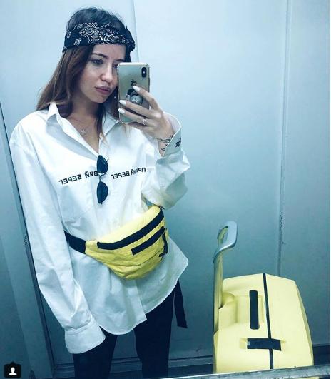 Фанаты посоветовали певице больше отдыхать / Instagram Надя Дорофеева