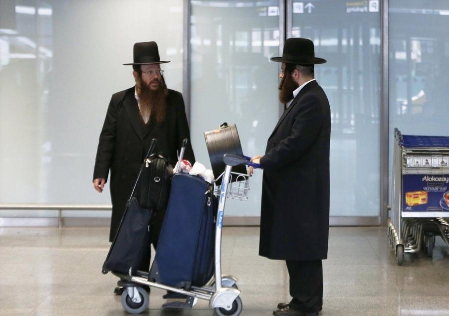 МИД Израиля опубликовало сообщение к паломникам / NewsMir.info