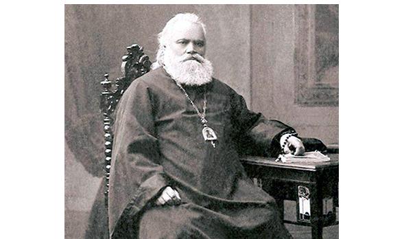 Єпископ Вяземський Макарій / orel-eparhia.ru