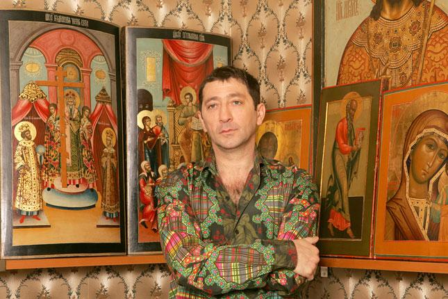 Григорий Лепс / gr-leps.ru