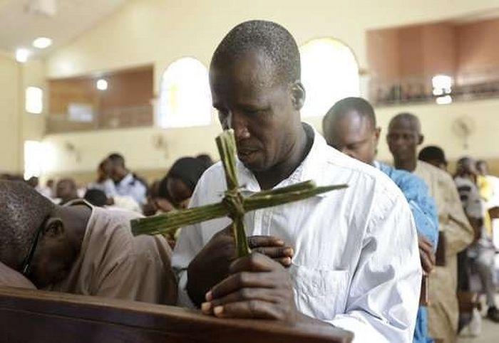 У Нігерії за останні півроку радикальніісламісти вбили понад 6 тисяч християн / pravoslavie.ru