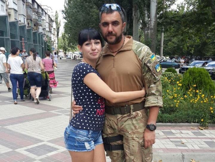 Петров прокоментував ситуацію / фото facebook.com/alex.petrov