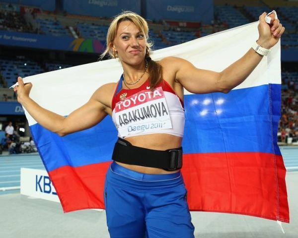 Мария Абакумова / kuban24.tv