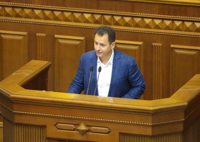 Влада хоче виборів за законом Януковича, щоб зберегти «ручний» парламент – голова УКРОПу / фото УКРОП