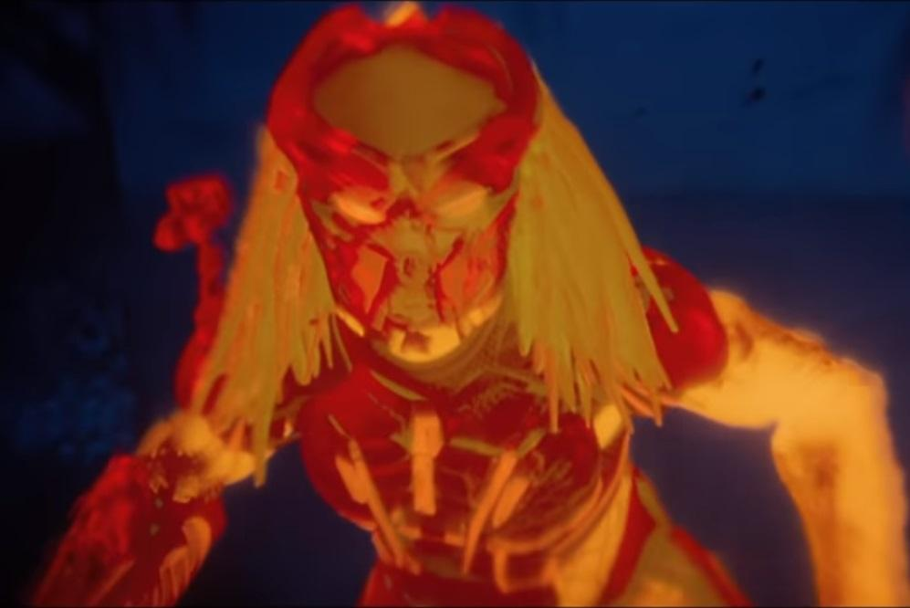 """""""Хижаки"""" повертаються на великі екрани / Скріншот - Youtube, 20th Century Fox"""