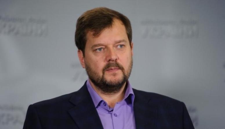 Балицкий заявил, что аннексия Крыма является справедливойфото: Оппоблок