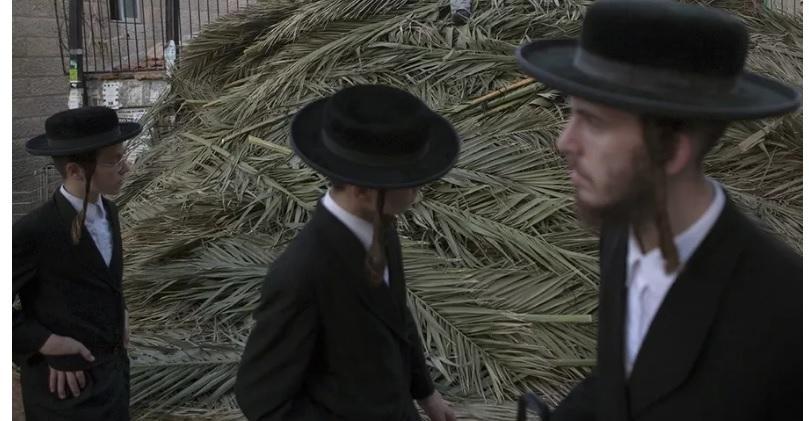 В Израиле религиозные евреи напали на девушку / svoboda.org
