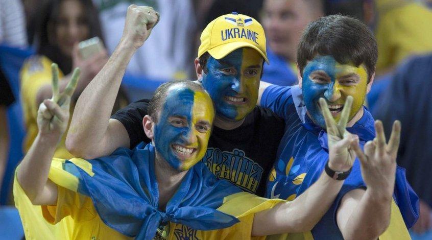 У РФ поліція попросила вболівальників прибрати прапор України / as.com